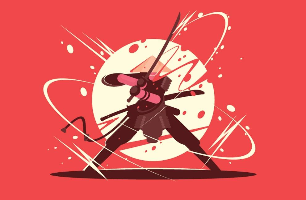 Ninja Course